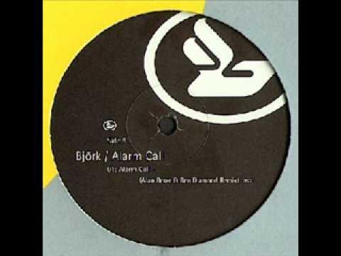 Bjork - Alarm Call (Alan Braxe and Ben Diamond remix)