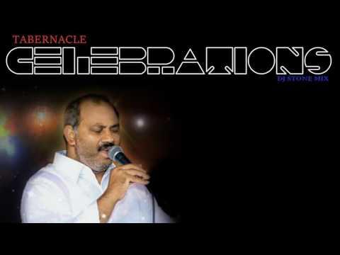 Telugu christian song - neeve na santosha gaanamu - DJ STONE MIX