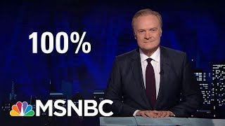 Lawrence: 'The President Cannot Learn' | The Last Word | MSNBC