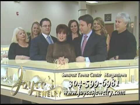 JOYCE'S JEWELRY- Morgantown Boutique Commercial