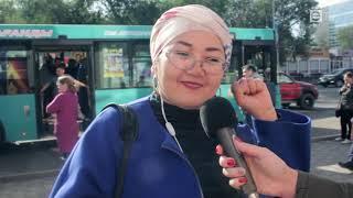 Карагандинцы поддержали Геннадия Головкина после поражения