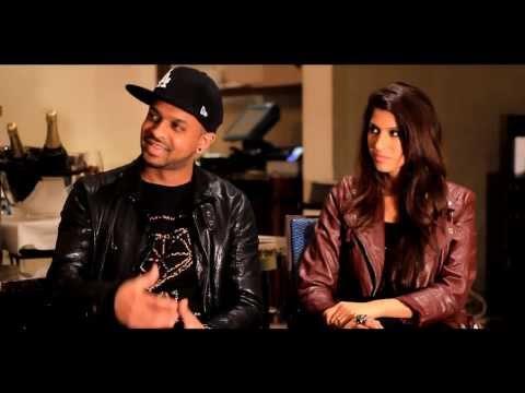 Sanam Arora - In Conversation With Mumzy Stranger & Tasha Tah