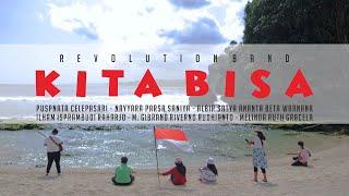 Revolution - Kita Bisa (Official Music Video)