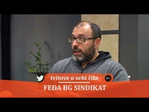 Sve pesme 'Sindikata' ne vrede kao 'Bela ciganka'   Mondo TV