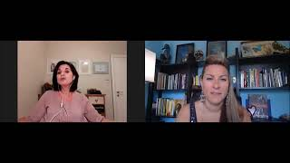 The Transforming Today Show interviews Bev Ehrlich Dream Coach