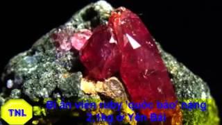 Bí ẩn viên ruby 'quốc bảo' nặng 2,1kg ở Yên Bái- Tin mới- Thích Nhất Là