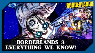 Borderlands 3 - Everything we know
