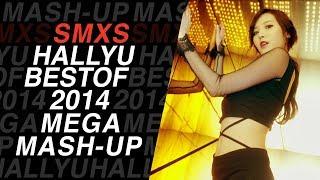 """""""BEST OF 2014"""" K-POP MEGA MASH-UP"""