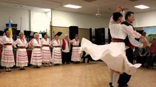Annual Sts. Cyril & Methodius Houston Slavic Heritage Festival