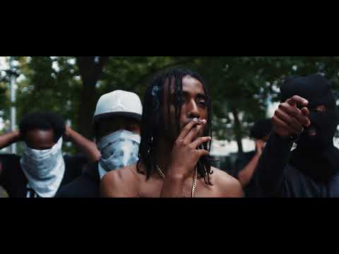 LocoCity - Krazy (Official Video)