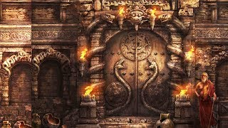 यह दरवाज़ा कोई नहीं खोल सका | The Most Amazing and Mysterious Temple