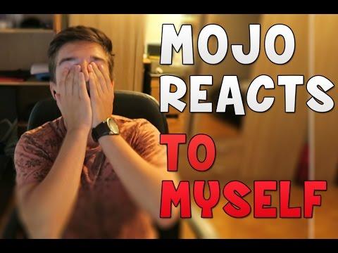 Mojo Reacts :