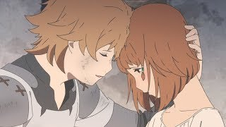 Painful, Human Connection - Maquia: When The Promised Flower Blooms