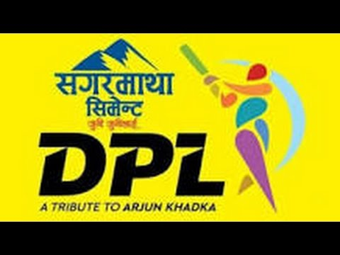 Dhangadi Premier League, QUALIFIERS 2nd MATCH DHANGHADI TEAM CHAURAHA VS  KATHMANDU GOLDEN LIVE