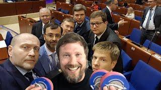Икорное лобби России и деревянные березы