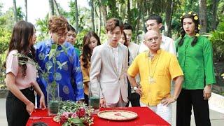 Phim NGÀY XUÂN KÉN RỂ | Trailer: Cười banh nóc với dàn sao TTDH 5 mùa, Color Man, Khương Dừa
