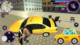 Miami Crime Simulator 2 Android Gameplay #5