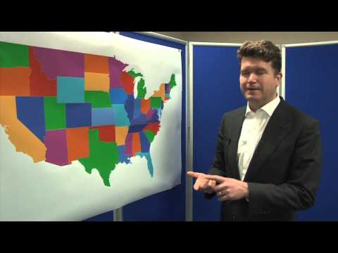 Coming to America? Embassy Staff invite you to check out their hometowns in the Midwest