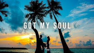 """Got My Soul"" - Smooth Rap Beat Free New Hip Hop Instrumental Music 2018 