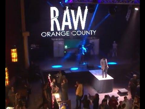 RAW: Natural Born Artists - Part 2 - Santa Ana, CA  - 6/5/2015