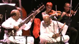 Part10 London Sachal Jazz Ensemble Music from Pakistan