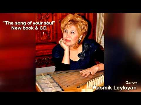 ASMIK LEY - Hasmik Leyloyan - Yesterday