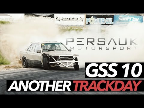 ANOTHER TRACKDAY | GSS #10 - PERSAUKI MOTORSPORT
