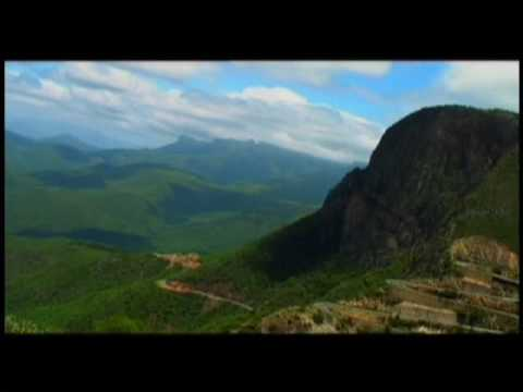 "Angola's Stunning Natural Beauty - ""Made in Angola"" Film"