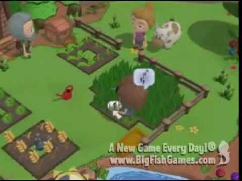 Farm For Your Life Gameplay & Free Download