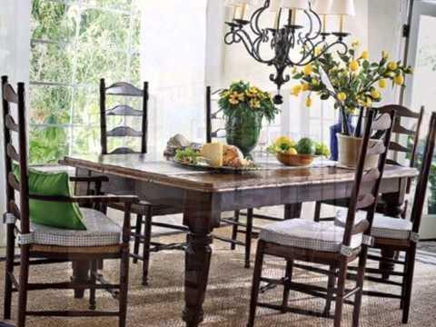 Antique Farmhouse Tables