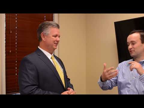 Interview with Attorney Kevin Kyle