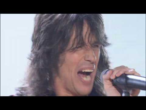 Foreigner - Juke Box Hero & Whole Lotta Love (Soundstage)
