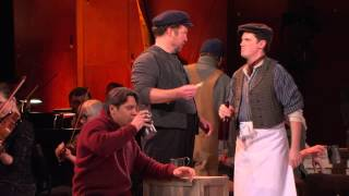 """Playing Jigger Craigin"" from Rodgers & Hammerstein"