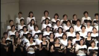 ひらかた男声合唱団 第14回定期演奏会 第Ⅳステージの前半です。特別出演...