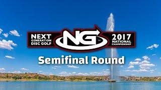 Next Gen Tour Semi-Final & Final Round thumbnail