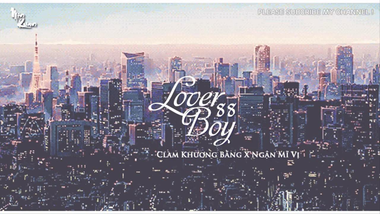 【HOT TIK TOK】【VIETSUB COVER】LOVER BOY 88 – CLAM KHƯƠNG BẰNG X NGẬN MĨ VỊ | CALM 姜鵬 X 很美味