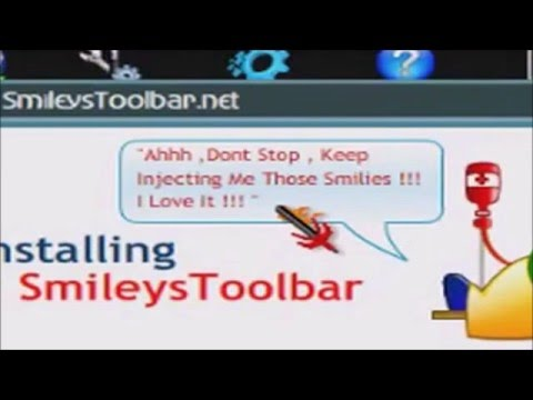 [Vinesauce] Joel - Smileys Toolbar