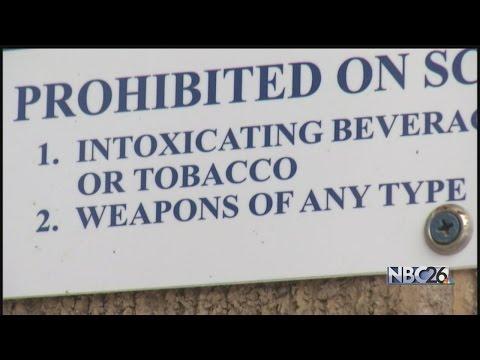 Bill proposal would allow guns on school grounds