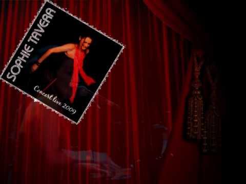 Sophie TAVERA au Studio Raspail le 28/11/2009