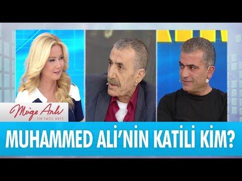 Muhammed Ali Kaya'nın katili kim? - Müge Anlı İle Tatlı Sert 8 Mayıs 2018
