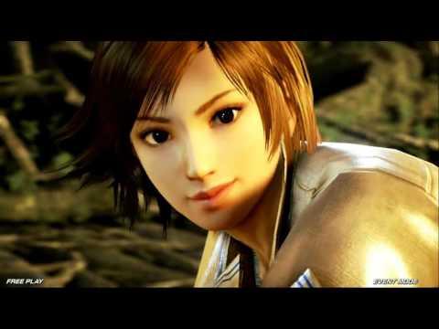 Final Round 19 Tekken 7 Fated Retribution...