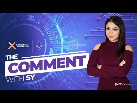 SEC Back At It, Extreme Tech Challenge, Microsoft & BTC - The Comment Episode 40