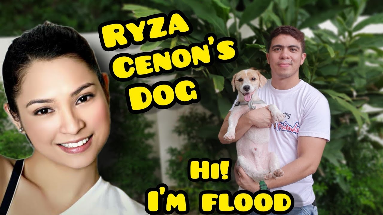 DOG OF MAAM RYZA CENON