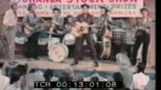 Loving You (1957) trailer Elvis Presley