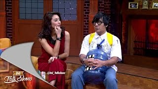 Ini Talk Show 21 Mei 2015 Part 5/6 - Tyas Mirasih, Ferry Maryadi dan Adinda Thomas