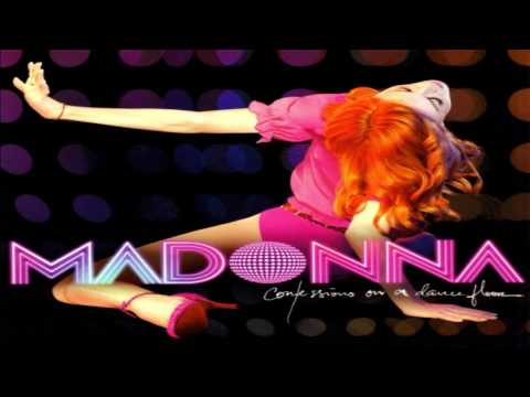 Madonna - Hung Up Slowed