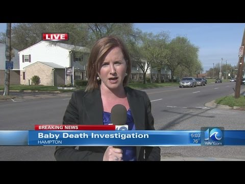 Erin Kelly on baby death investigation