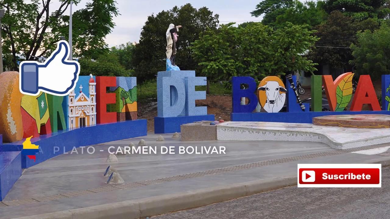 Sluts El Carmen de Bolivar