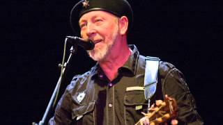 Watch Richard Thompson First Breath video