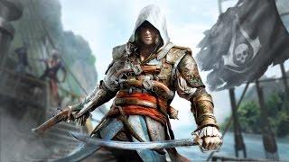 刺客教條4:黑旗 - 中文劇情 序列2之記憶6:尋寶艦隊 Assassin's Creed IV Black Flag 刺客信条4:黑旗